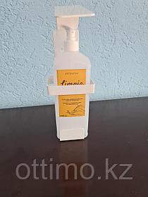 Антисептик для рук Limpia Manos 1000 мл c локтевым дозатором