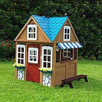 "Детский домик ""Seaside Cottage"""