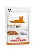 Royal Canin Senior Consult Stage 2 в соусе, влажный корм для котов и кошек старше 7 лет с признаками старения