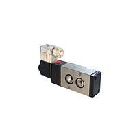 Пневмораспределители электромагнитные серии  4M