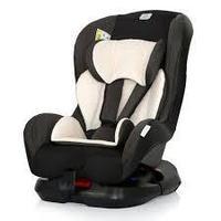 """Детское автомобильное кресло Smart Travel """"Leader"""" smoky"""