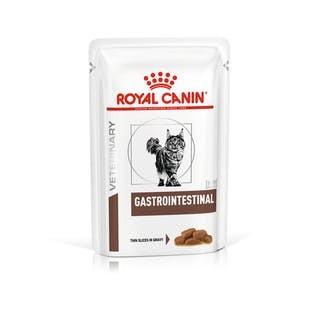 Влажный корм Royal Canin