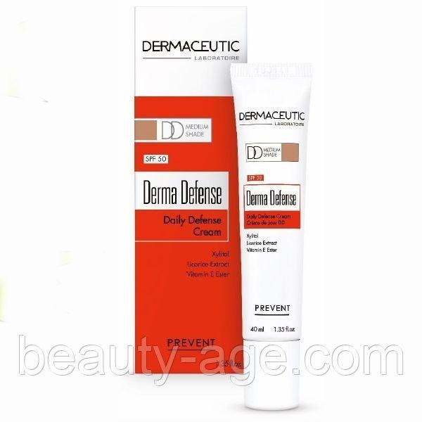 Derma Defense  SPF50