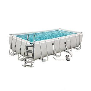 Каркасный бассейн Bestway 56465 549*274*122 см