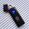 USB - Зажигалка со спиралью. Volkswagen.