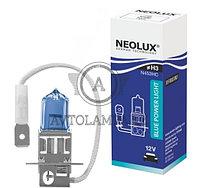 Лампа H3 (80W Повышенная цветовая температура 5000К)