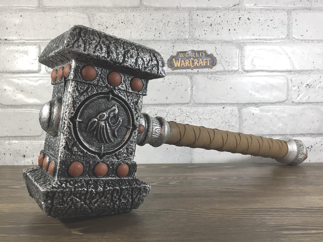 Молот Рока - Warcraft
