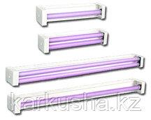 Облучатель бактерицидный настенно потолочный ОБНП 1*30-01 (с лампами)