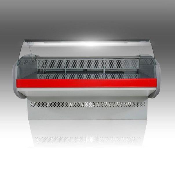 Витрина холодильная Скандинавия 5П210С