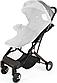 Супер легкая коляска Y-1 с чехлом на ножки, фото 2