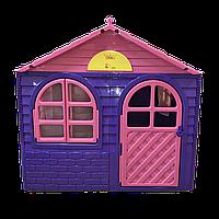 Игровой дом со шторками (Doloni, Украина)