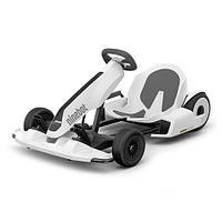 Набор для картинга Ninebot Segway Gokart Kit N4MZ98 (Набор для картинга, Ninebot, Segway Gokart Kit N4MZ98, 24км, от 14 лет, До 100 кг, Белый)