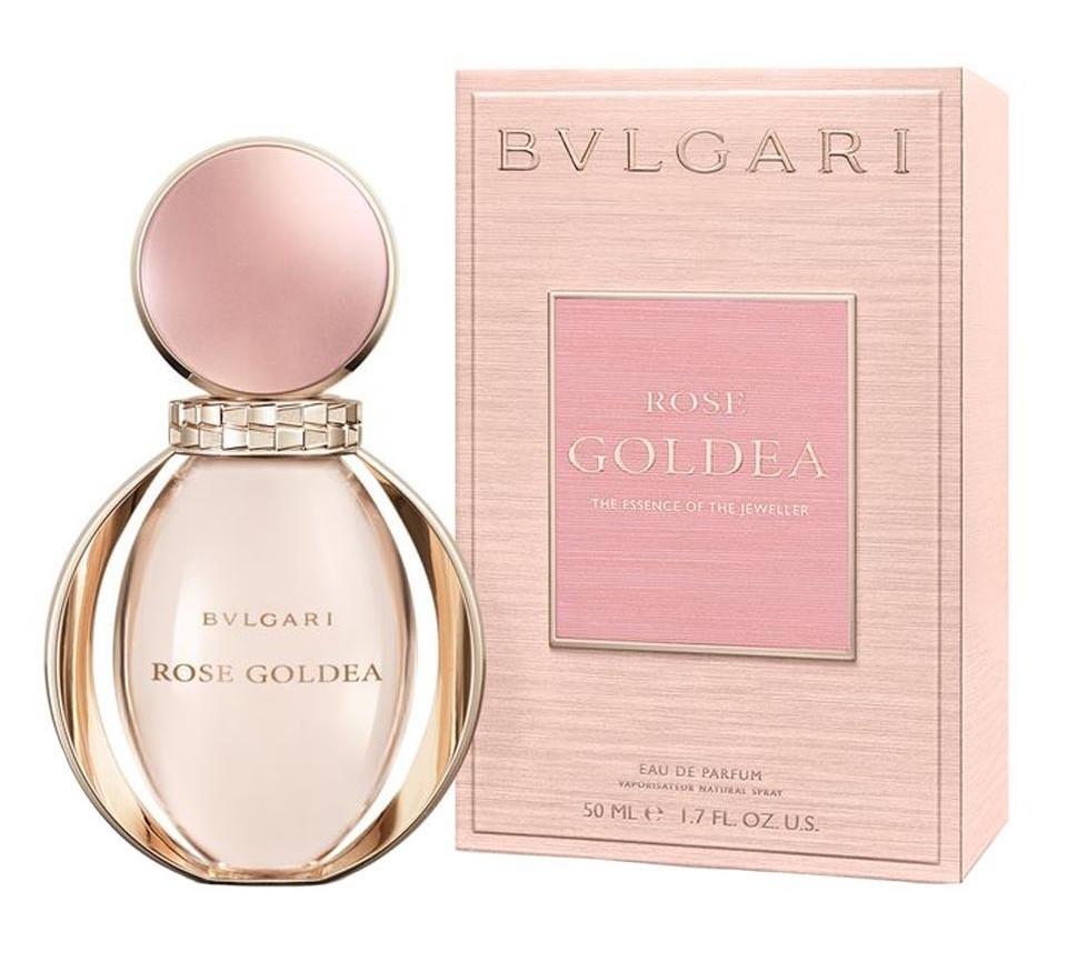 Bvlgari Rose Goldea 50 ml (edp)
