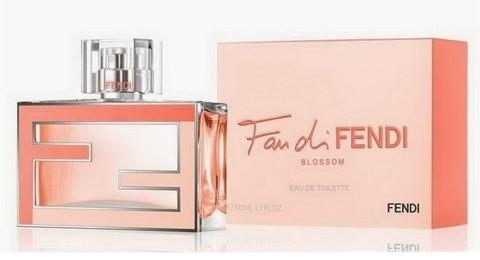 Fendi Fendi Fan Di Fendi Blossom 50 ml (edt)