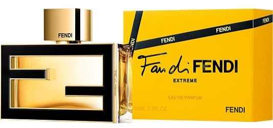 Fendi Fan Di Fendi Extreme 50 ml (edp)