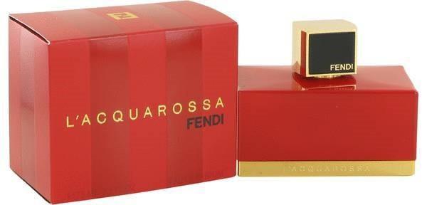 Fendi Fendi L'Acquarossa 50 ml (edp)