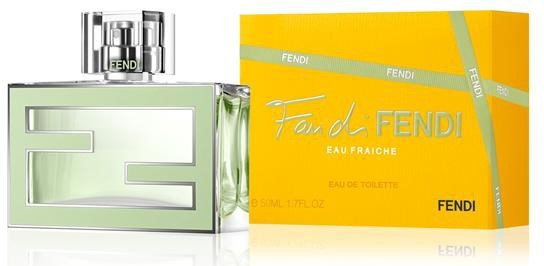 Fendi Fan di Fendi Eau Fraiche 50 ml (edt)