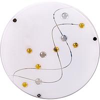 Настенное освещение Tekled Светильник SC30202 / 3L 24W 6000K