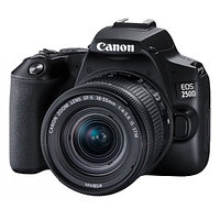 Фотоаппарат Canon EOS 250D Kit EF-S 18-55mm f/3.5-5.6 IS II гарантия 1 год