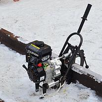 МРС-БК Станок портативный рельсосверлильный с бензиновым двигателем.