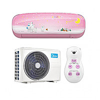 Кондиционер MIDEA KIDS STAR MSKU-09HRDN1-P INVERTER