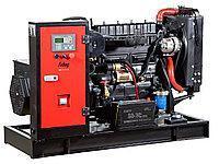 Дизельные генераторы DS c водяным охлаждением
