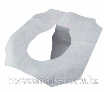 Бумага для крышки унитаза 250 листов