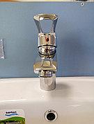 Смеситель для раковины Кристалл 9021-0