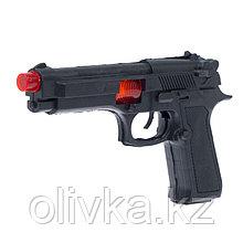Пистолет-трещотка «Кольт»