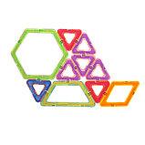 Конструктор магнитный, 4 вида, МИКС, фото 2