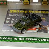 Парковка «Военная база», с 3 машинами,, фото 4