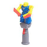 Робот ручной «Воин», цвета МИКС, фото 4