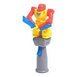 Робот ручной «Воин», цвета МИКС, фото 5