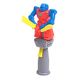 Робот ручной «Воин», цвета МИКС, фото 6