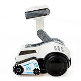 Робот «Стеллар», световые и звуковые эффекты, работает от батареек, цвета МИКС, фото 2