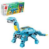 Конструктор Робот «Диноботы», 6 видов МИКС, фото 4