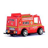 Машина инерционная «Городская Спецслужба», МИКС, фото 3