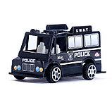Машина инерционная «Городская Спецслужба», МИКС, фото 5