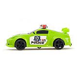 Машина «Дорожный патруль», МИКС, фото 2