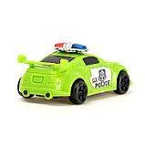 Машина «Дорожный патруль», МИКС, фото 3