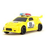 Машина «Дорожный патруль», МИКС, фото 4