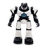 Робот интерактивный радиоуправляемый «Плуто», световые и звуковые эффекты, цвет белый, фото 2