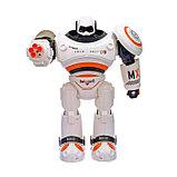 Робот интерактивный радиоуправляемый CRAZON с аккумулятором, цвет оранжевый, фото 2