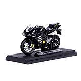 Мотоцикл металлический «Супер байк», масштаб 1:16, МИКС, фото 5
