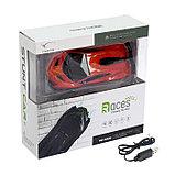 Антигравитационная машинка «Racer», радиоуправление, аккумулятор, ездит по стенам, МИКС, фото 7