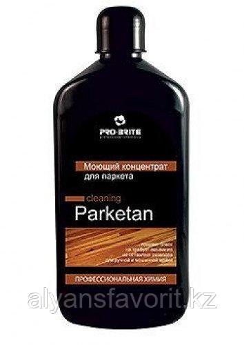 Parketan - моющий концентрат для паркета.500 мл. РФ