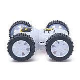 Машина инерционная «Перевёртыш Робот», МИКС, фото 2