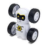 Машина инерционная «Перевёртыш Робот», МИКС, фото 3
