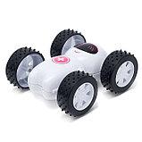 Машина инерционная «Перевёртыш Робот», МИКС, фото 4
