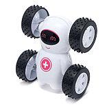 Машина инерционная «Перевёртыш Робот», МИКС, фото 5